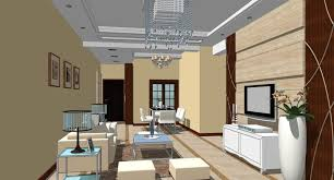elegant dining living room wooden wall design download 3d house