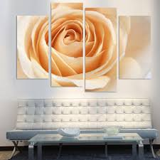 aliexpress com buy 4 panels sell modern wall painting home
