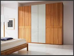 Oak Fitted Bedroom Furniture Furniture Awesome Bedroom Furniture Design With Brown Oak Wood Bed