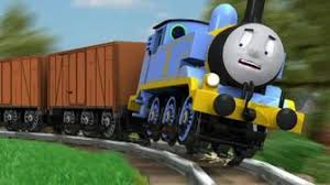 thomas unstoppable tank engine mad cartoon network wiki