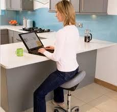 si鑒e ergonomique assis debout si鑒e selle ergonomique 54 images bambach siège ergonomique