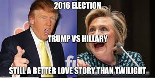 Hilary Meme - the funniest donald trump vs hillary clinton memes gallery