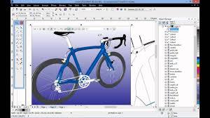 corel designer technical suite inserting 3d models in corel designer x6