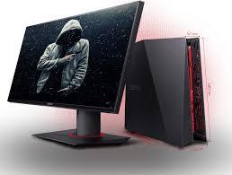 ordinateur de bureau gamer pas cher pc gamer avec ecran pas cher le coin gamer