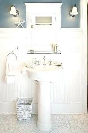 shelf above bathroom sink bathroom over sink shelf corner toilet small bathroom interior