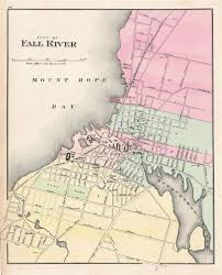 fall river geographicus rare antique maps