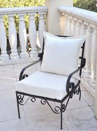 How To Restore Metal Outdoor Furniture by The Easy Way To Paint Metal Patio Furniture More Metal Patio