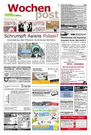 K Henm El In Angebote Die Wochenpost U2013 Kw 14 By Sdz Medien Issuu