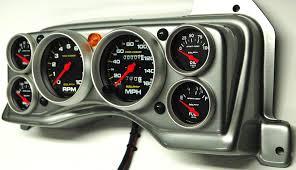 mustang custom gauges florida 5 0 1994 1998 holders