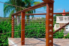Buy A Banister Diy Cable Railing System Stainless Cable Railing