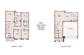 Pardee Homes Floor Plans Parkview By Pardee Homes U2013 Wha Blog