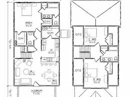 tiny cabins floor plans tiny house floor plans free download with loft hunting cabin small