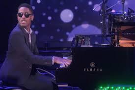 Blind Pianist The Clean Cut Blind Teenage Piano Virtuoso U0027s Incredible