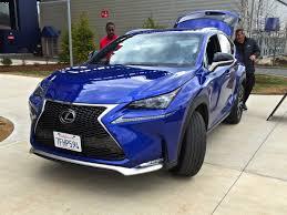 lexus nx sedan future cc driving impressions 2015 lexus nx 200t u2013 it u0027s about
