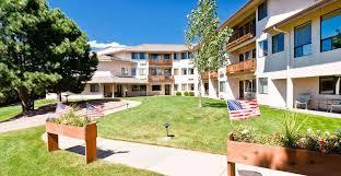 senior living u0026 retirement community in colorado springs co