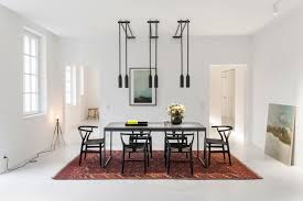pull up a chair in one of these 20 modern dining rooms dwell