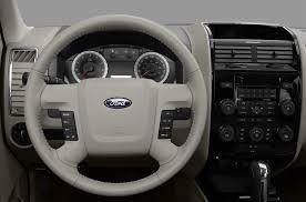 Ford Escape Custom - 2011 ford escape hybrid price photos reviews u0026 features