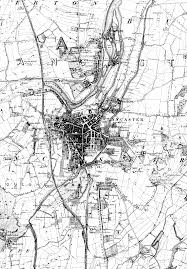 Map Of Manchester England by Lancashire County Council Environment Directorate Old Maps
