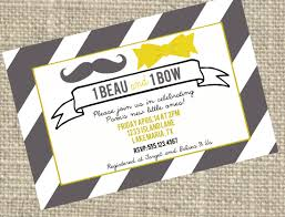 invitations templates u2013 coed baby shower invitations for twins
