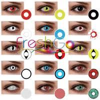 halloween marvelous halloween contact lenses photo ideas best