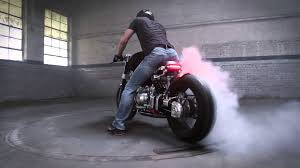 hellcat bicycle confederate x132 hellcat burnout youtube
