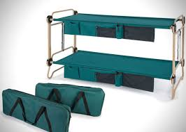 Bunk Beds For Caravans Charming C Bed Folding Diy Folding Caravan Bunk Bed