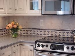 tile borders for kitchen backsplash 4 things to about kitchen tile design
