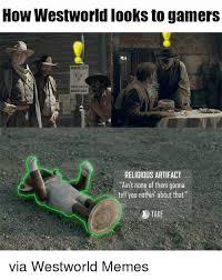 Murderer Meme - 25 best memes about westworld meme westworld memes