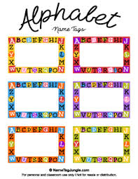 printable name tags free printable name tags