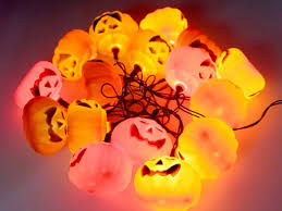 Ebay Halloween Props Outdoor Indoor Led Light String Lamp Halloween Props Haunted House