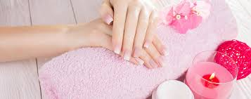 crystal nail and spa nail salon in houston tx 77075