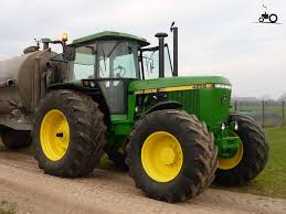 what is the best john deere 4255
