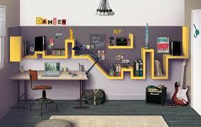 chambre ado originale chambre pour adolescents 2 aux petites canailles étagère