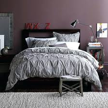 Purple Grey Duvet Cover Beautiful Gray And Purple Duvet Cover 16 For Your Duvet Covers