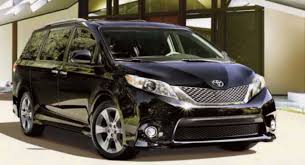 Toyota Sienna 2015 Release Date 2018 Toyota Sienna Release Date Auto Car Update
