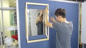 Ikea Bathroom Mirrors Singapore ikea singapore u0027s yda 2015 tillåta mirror by naroth murali youtube