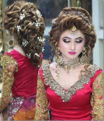 bridal hairstyles 101 indian wedding hairstyles for the contemporary how to