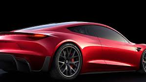 tesla supercar concept tesla roadster will be the fastest production car ever made