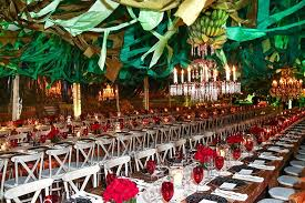 local wedding venues miami s newest wedding venues brides