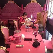 Nail Salon With Kid Chairs Fσℓℓσω мє Giaaxoo U2020 G I R L Y Pinterest Salons