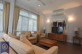 charming four bedroom townhouse for rent in thong lor bowery and
