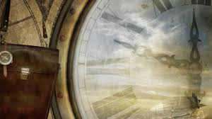time traveled tales a speculative fiction anthology by silence in
