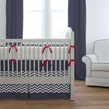 Zig Zag Crib Bedding Set Navy And Zig Zag Crib Bedding Nursery Pinterest Carousel