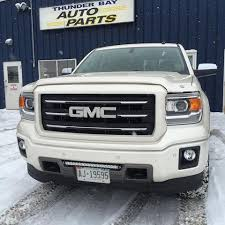 led lights for 2014 gmc sierra thunder bay auto parts tbayauto instagram photos and videos