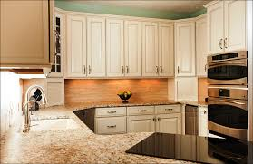 Color Combination With White Kitchen Kitchen Color Schemes With White Cabinets Light Blue