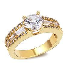 best wedding ring designers unique design bridal 18k gold wedding rings cubic zircon bridal