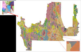 Soil Maps Mapping Ecological States Jornada