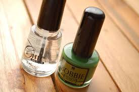 how to apply smooth nail paint md fashion