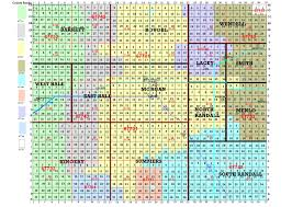 Kansas City Zip Code Map Thomas County Kansas U003e Home