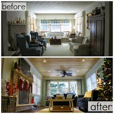 feng shui livingroom living room how about before and after living room feng shui
